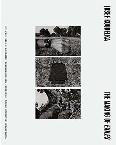 Josef Koudelka: The Making of Exiles (Beaux livres)