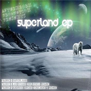 Superland EP