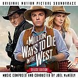 A Million Ways To Die [Explicit]