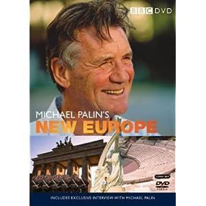 Michael Palin'S New Europe (3 Dvd) [Edizione: Regno Unito] [Edizione: Regno Unito]