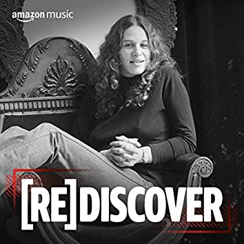 REDISCOVER Carole King
