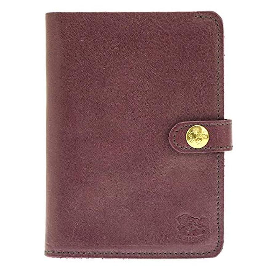 意見補助象イルビゾンテ C0343/885 二つ折り財布 【並行輸入品】