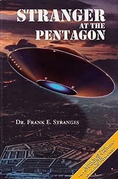 Stranger at the Pentagon by Stranges Frank E  1997  Paperback