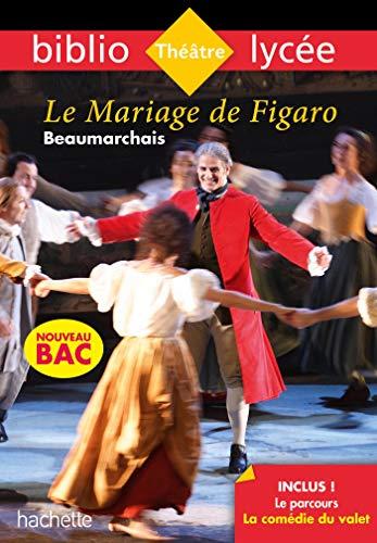 Bibliolycée - Le Mariage de Figaro, Beaumarchais - Parcours La comédie du valet