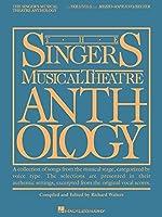 Singer's Musical Theatre Anthology: Mezzo-soprano/Belter (Singer's Musical Theatre Anthology (Songbooks))