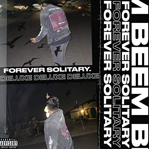 Forever Solitary (Deluxe) [Explicit]