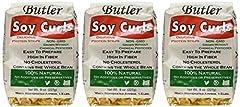 Gluten Free Vegan Non GMO Contains the Whole Soy Bean 100% Natural