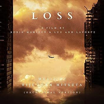Loss (Original Motion Picture Soundtrack)