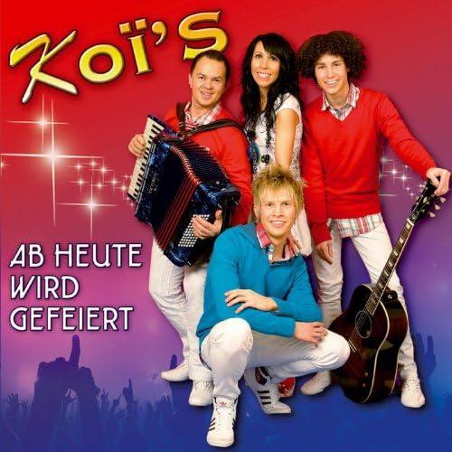 Koi's