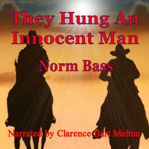 They Hung An Innocent Man cover art