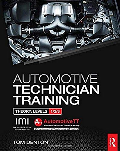 Automotive Technician Training: ...
