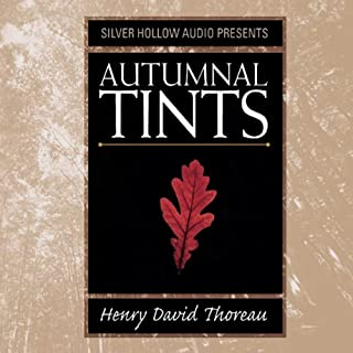 Autumnal Tints cover art