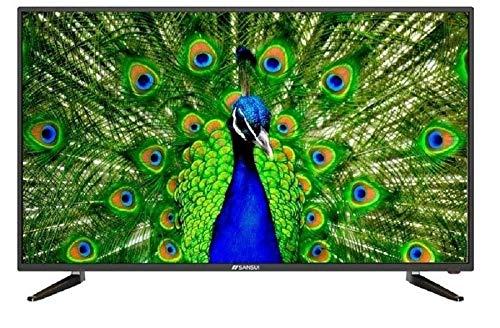 Pantalla Sansui SMX5019USM 50 Pulgadas 4K Smart Tv Android
