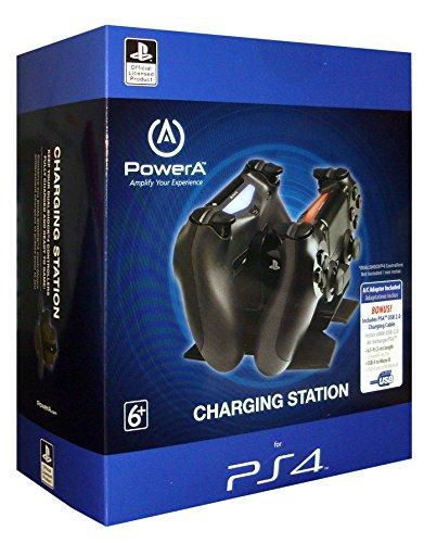 Charging Station Para Mandos (PS4)  en oferta