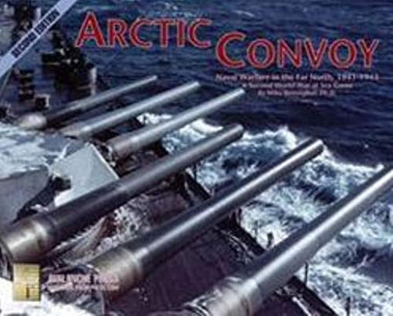 Second World War at Sea  Arctic Convoy, Naval Warfare in the Far North 1941-1943