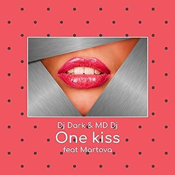 One Kiss (feat. Martova) [Extended]