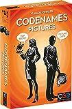 Czech Games Edition Juego de Cartas Codenames