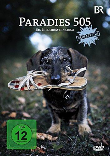 Paradies 505 - Ein Niederbayernkrimi