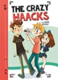 The Crazy Haacks i la càmera impossible (Sèrie The Crazy Haacks 1) (Catalan...
