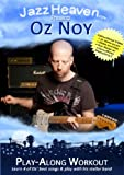Funk Fusion Blues Guitar Play-Along DVD Oz Noy Play-Along Workout Method Jazz Lesson Volume How to Play Jazz Guitar