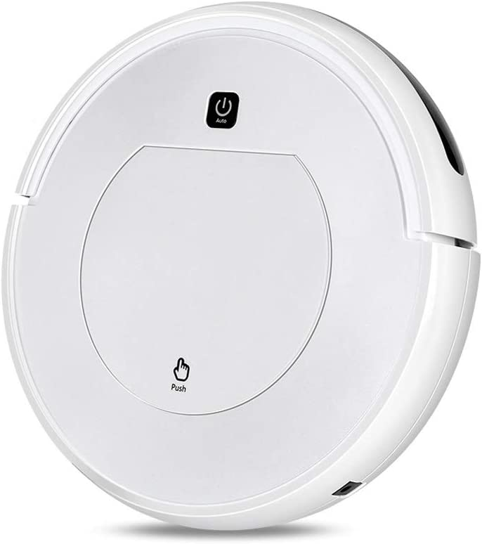 YQSHYP Smart Robotic Vacuum High Suction Cleaner New color trust Self-Docking