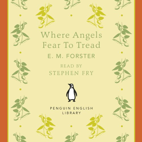 Where Angels Fear to Tread Titelbild