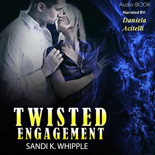 Twisted Engagement audiobook cover art