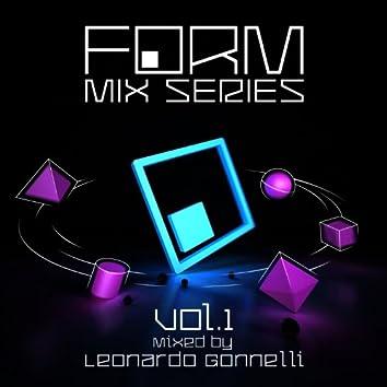 Form Mix Series, Vol. 1 (Mixed By Leonardo Gonnelli)