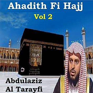 Ahadith Fi Hajj Vol 2 (Quran)
