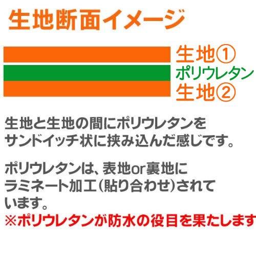 『ベビー用おむつカバー ポリエステル素材 3枚組 りんご・星・ウェブボーダー 日本製 (女の子,80cm)』のトップ画像