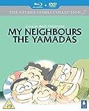 My Neighbours The Yamadas (Double Play) [Edizione: Regno Unito] [Blu-Ray] [Import]