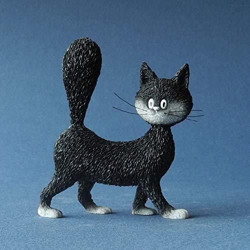 Statue Cutie von Albert Dubout