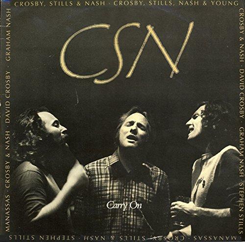 Carry On [Vinyl Schallplatte] [3 LP-Set]