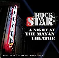 Rock Star: INXS