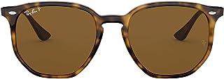 Sunglasses RB4306 Hexagonal Sunglasses