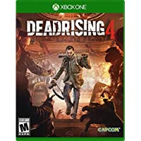 Deals on Dead Rising 4 Xbox One