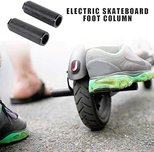 Tarya Estriberas Patinete electrico mijia m365 Scooter para aguantar Dos Personas hasta 150 kg