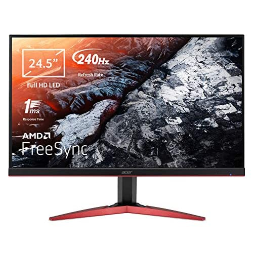 Acer KG251Q Monitor per Gaming FreeSync da 24.5