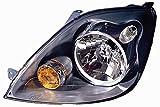 Iparlux 11310701/231 Faro Izquierdo H4 Electrico R C/Motor