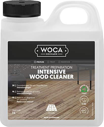 WOCA 551525A Intensivreiniger 2,5 Liter