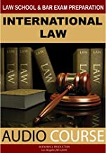 International Law (Audio Course)