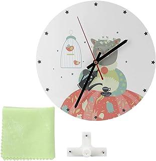 ساعات حائط ، ساعة حائط متينة ، ساعة حائط ثابتة للفصول الدراسية (النوع B)