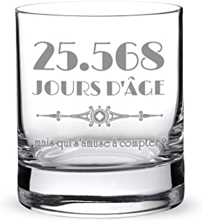Idee Cadeau 70 Ans.Idee Cadeau Originale Standard Femme Homme Biere De Froment