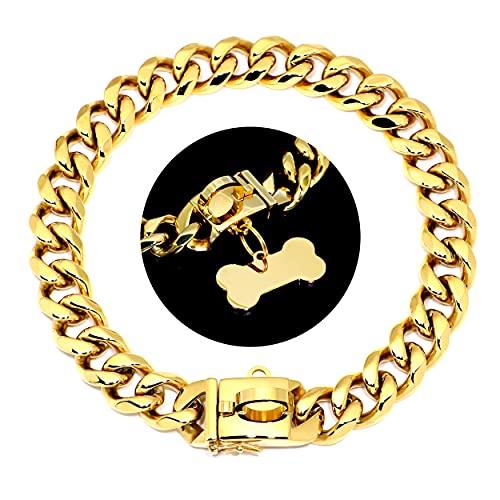 cadena metalica para perro fabricante Didog