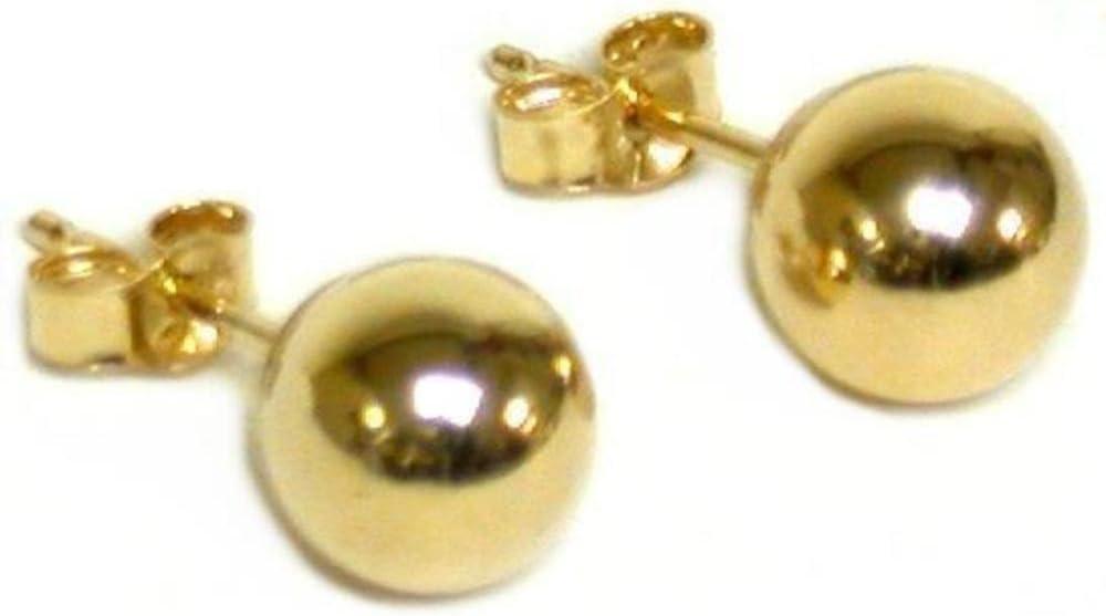 14K Gold Fancy Curved Wire Dangle Earrings Jewelry