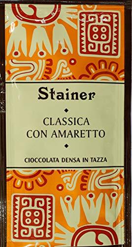 Andrea Stainer Cioccolata In Tazza Con Amaretto - 30 g