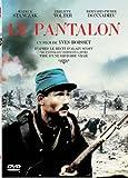Le Pantalon [Francia] [DVD]
