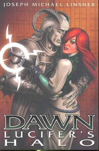 Dawn, Vol. 1: Lucifer's Halo