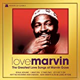 Songtexte von Marvin Gaye - Love Marvin: The Greatest Love Songs of Marvin Gaye