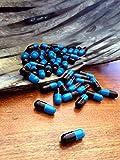 Organic 500mg Akuamma Seed Capsules x60 Fresh Guaranteed